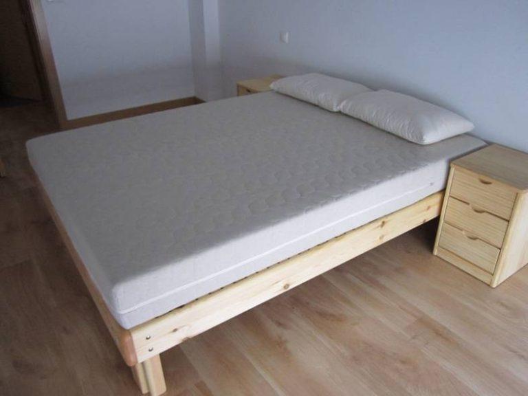 Almohada de algodón 70