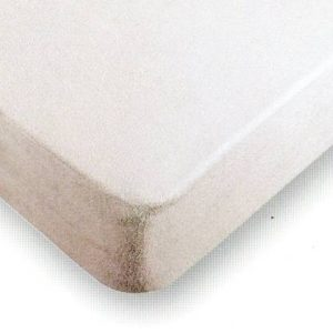 Bajera Impermeable de Algodón de 180