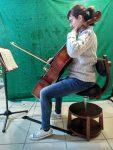 Silla Musical Ergonómica